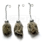 Fur Sporran Tassel Kit