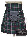 Scottish National Tartan Thrifty Kilt